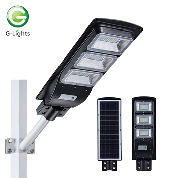 High brightness IP65 waterproof aluminum 60w 100w 150w 250w 300w led street light
