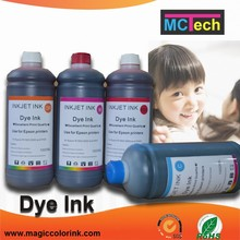 Printing Dye Ink For Canon Ipf 510 750 755 500 605 670 680 e408 cij printer