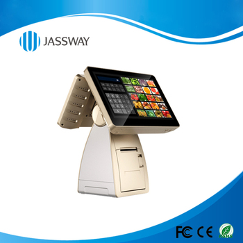 Good price android touch screen pos