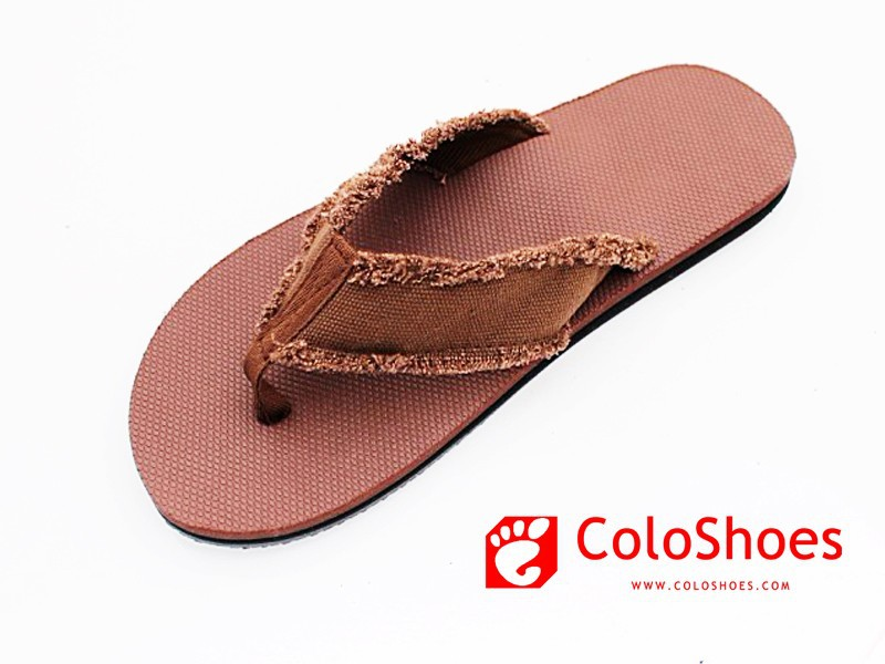 2015 new design hig quality EVA slipper with rubber outsole