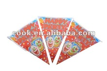2016 Party supplies Clown Theme Flags Banner