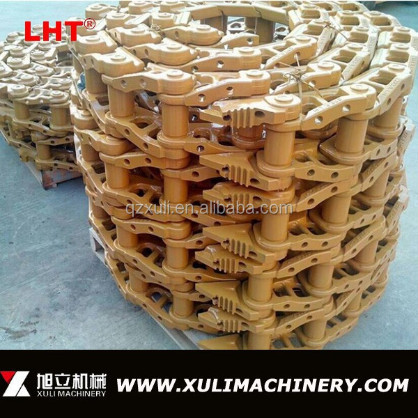 D86 Lub belldozer and Excavator undercarriage parts track link