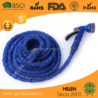 plastic/brass connector faucet extension hose