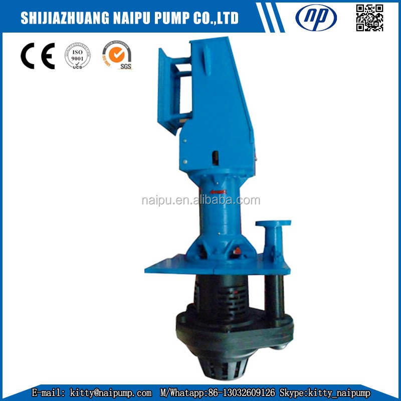 65 QV-SP Sump slurry Pump