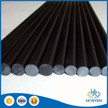 China cheap 10mm carbon fiber rod for wholesale