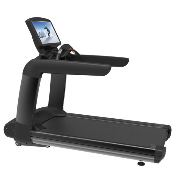 Shandong fitness equipment gym treadmill