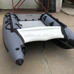 Customized Big Use High Quality 2 Person High Speed Boat