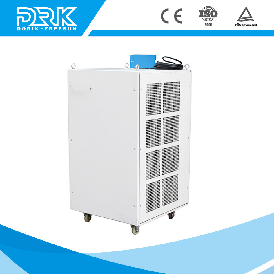 (4000A-18V)High frequency heating power supply rectifier system with efficiency>95%