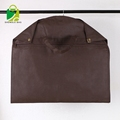 2017 non woven garment bag/non woven suit cover/men suit bag