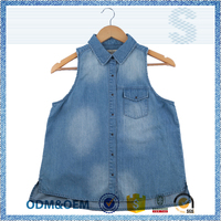 No Complaint factory offer directly OEM fashion vintage girls dress