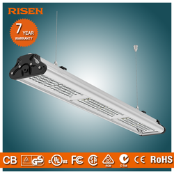 UL Approved 150w Cool White Dust Proof Linear Led Driver