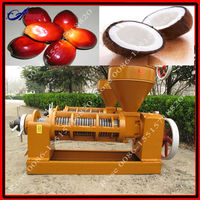 Powerful coconut processing machine / coconut oil oil making machine