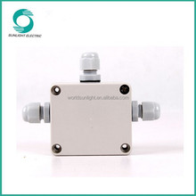 High Quality Factory price waterproof coaxial cable junction box