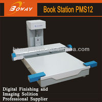 Photographic paper card laminated material or any print for your pictures mini photo album making machine
