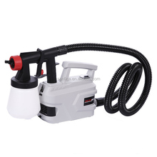 New Design Portable Electric Paint Spray Gun Electric Airless Sprayer