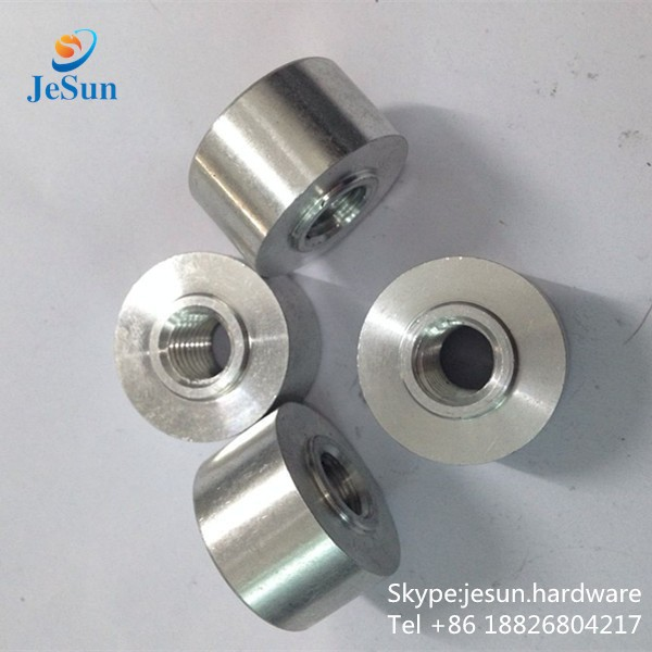 China supplier manufacturing fastener cnc lathe machine <strong>part</strong>