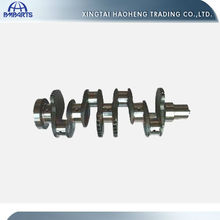 good auto parts dealers provede crankshaft for Japan cars used