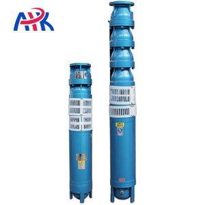 30kw Electrical Vertical Agricultural Irrigation Multi Stage Bore Hole Submersible Water Pump