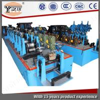 Robust Construction Tube Welding Machine for Furniture