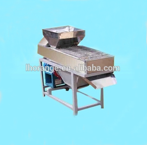 Peanut skin removing machine/ Peanut skin peeling machine