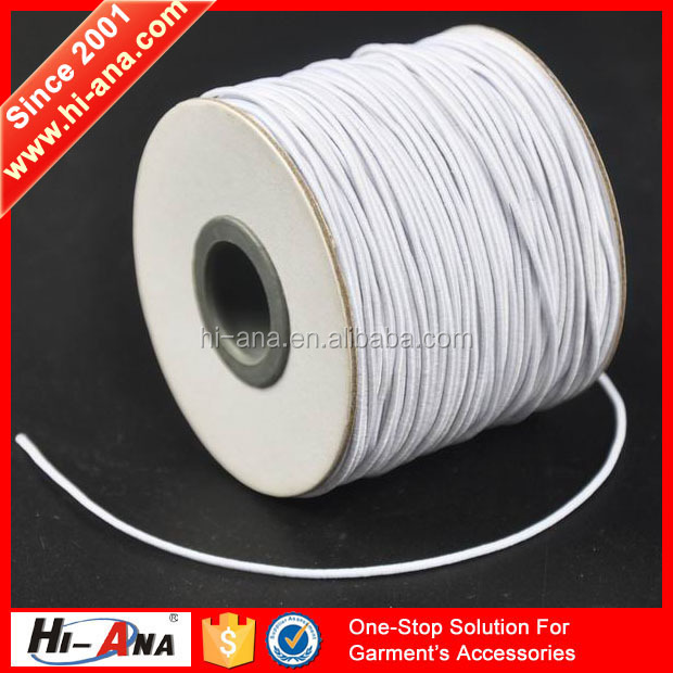 hi-ana cord1 Your one-stop supplier Factory supplier elastic cord for bracelets