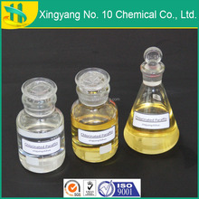 Chlorinated Paraffin wax 52(CPW) for pu silicone sealant materials