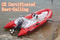 CE Certificated Glass Bottom Boats For Sale