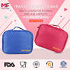 2016 New Design Promotional Travel Kit Outdoor Hanging Women Bags Set