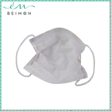Korea Alibaba Hot selling 3 ply Non-woven Fabric antibacterial air pollution masks