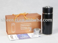 Nanometer Energy cup/304 Stainess Steel Energy flask wholesale