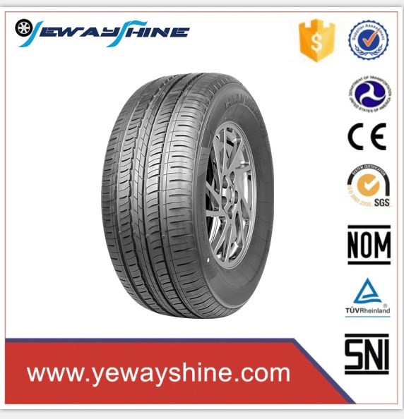 alibaba wholesale new passenger car tires 195 60R15 with made in china
