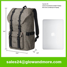 Elegant and Casual school bag making material