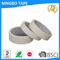 Masking Tape on sale single adhesive white masking tape