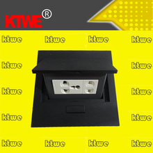 electrical outlets floor socket box