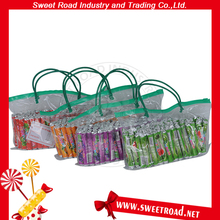 Wholesale Friut Circle Pressed Candy
