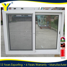 office interior sliding glass window and reception sliding window
