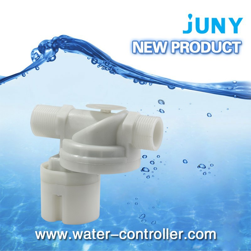 electric solenoid valve water float water level control valve instead of the old float valve
