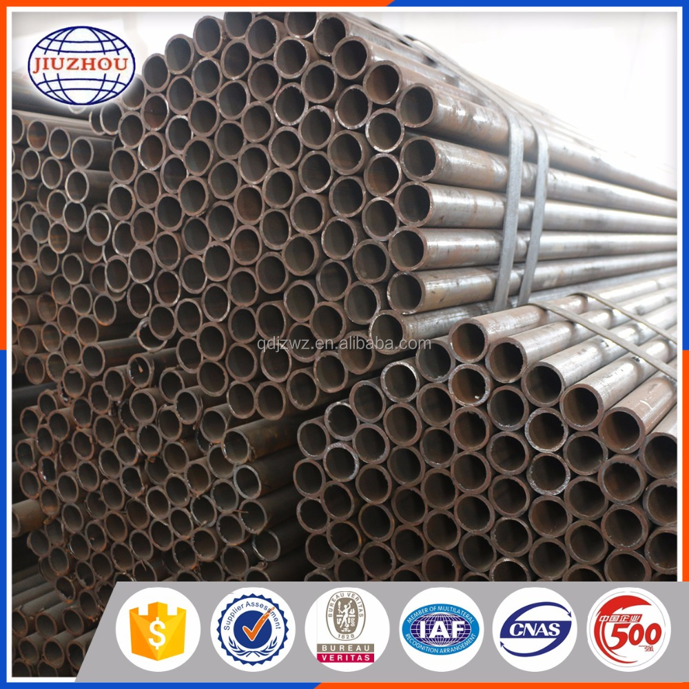 cold drawn carbon steel pipe seamless