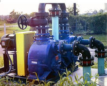 electric farm water pump irrigation equipment