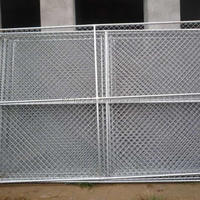 60 60 Mm Mesh Hole Galvanized