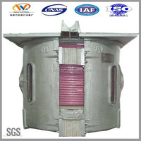 alibaba china aluminum melting furnaces for melting aluminum ingot zinc ingot iron steel