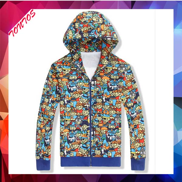 latest plain fitted blazer 100 polyester custom zip fleece hoodie