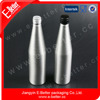 New best sell 200ml aluminum fuel additive bottle