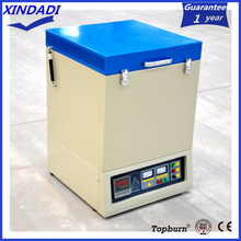 Industrial heating furnace glass melting furnace crucible furnace