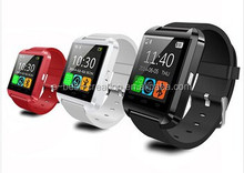 Chinese manufacturers launched new U8 smart watches, your mobile phone partner
