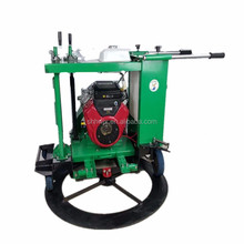petrol engine the road cutting machine Manhole covers road pavement cutter