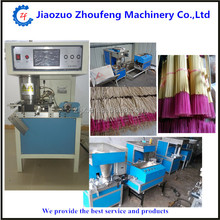 Industrial automatic incense stick making machine bamboo sticks incense processing machine