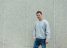 Good quality Best-Selling sweatshirt without hood for <strong>mens</strong>