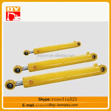 Construction machinery hydraulic cylinder for hydraulic press machine,excavator pump truck cylinder supplier in China