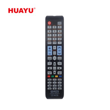 RM-L1195+8 HUAYU UNIVERSAL LCD LED TV REMOTE CONTROL